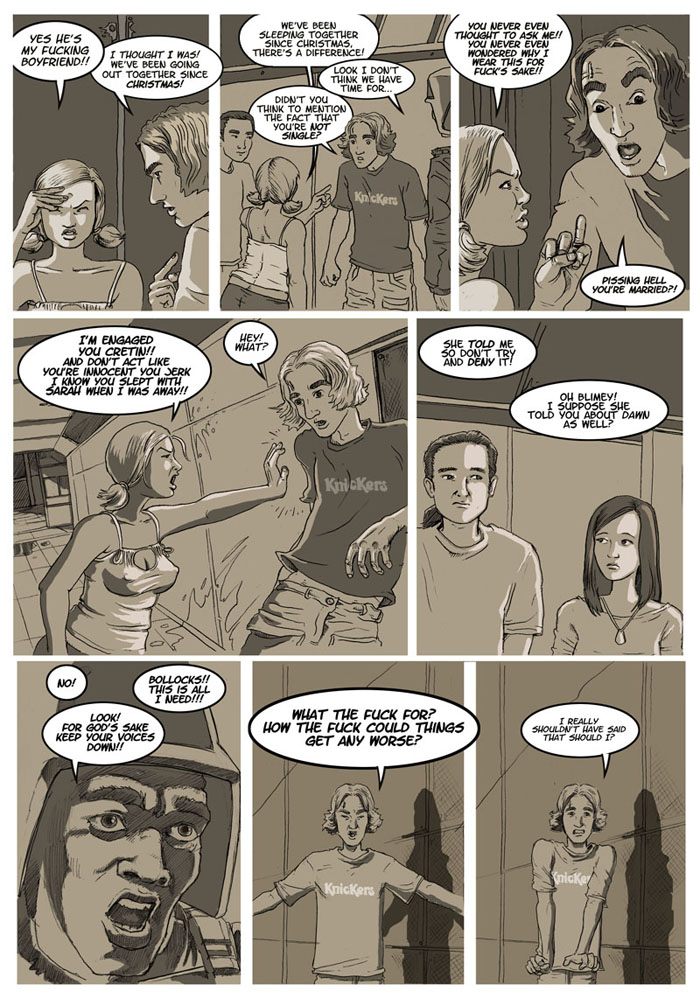 Children Of The Quorn – Page 10