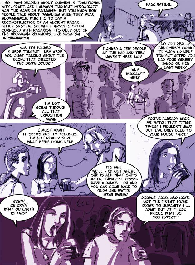 Hex Boyfriend page 5