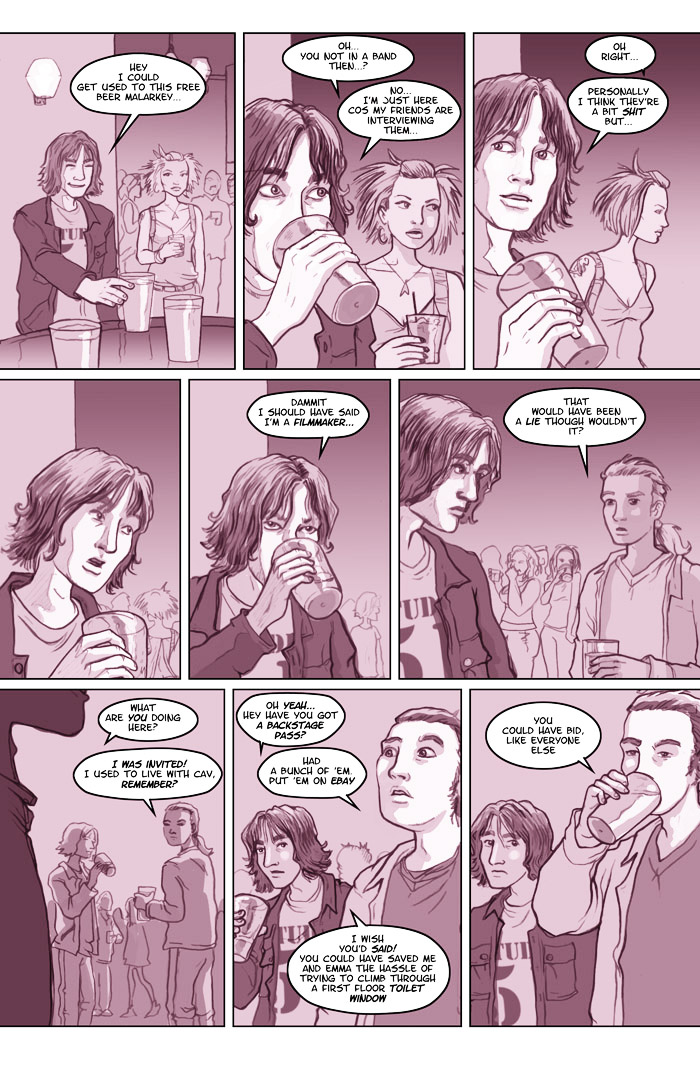Liggers With Attitude page 7