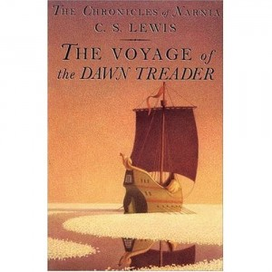Bring on The Voyage of The Dawn Treader