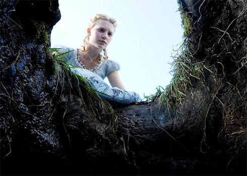 Burton's Alice